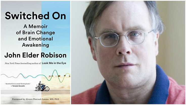First Look: John Elder Robison&rsquo;s New Book, <em>Switched On</em>